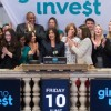 Female Wall Street executives launch nonprofit to help girls get started in asset management careers