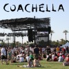 Coachella Festival – Californie