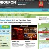 Tiger Global Management s'empare de 10% du capital de Groupon