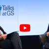 Katie Couric on Telling America's Stories by Goldman Sachs