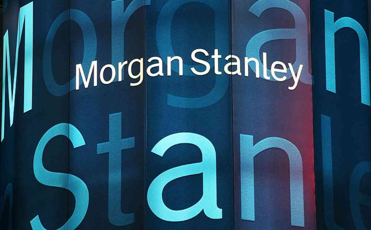 Morgan Stanley Md Switches To Buy Side After Nearly A Year
