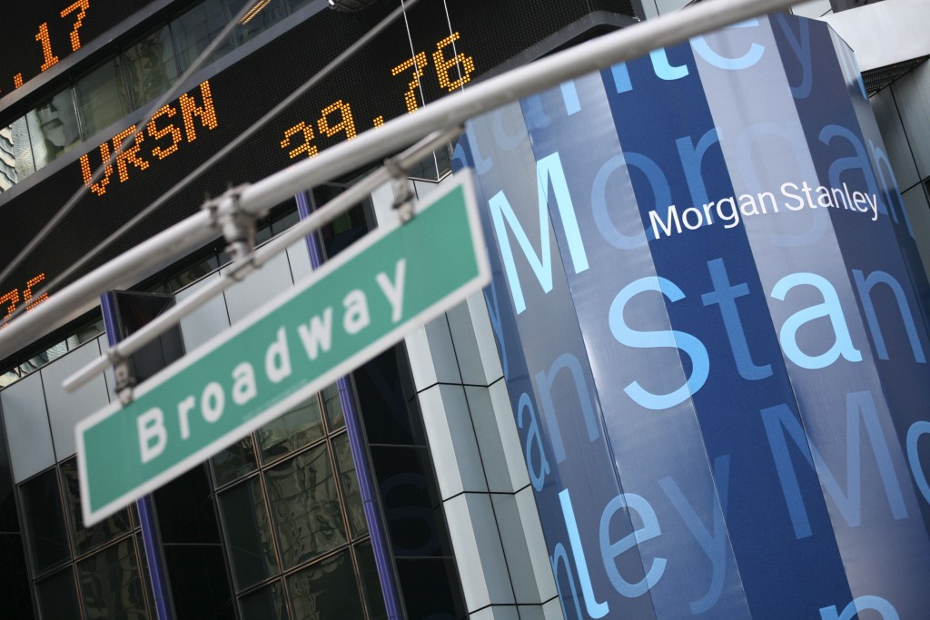 Morgan Stanley VP in IBD escapes to investor relations