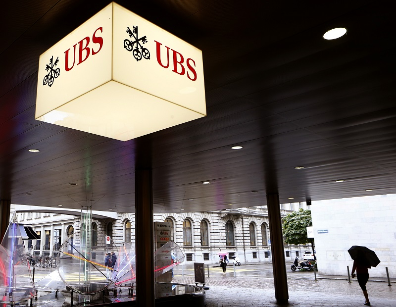 Salaries and bonuses at UBS still look huge compared to rivals  But
